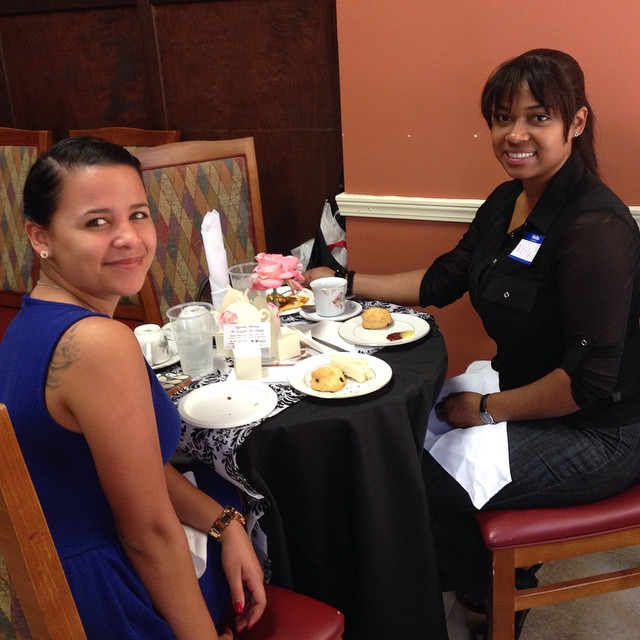 Our paralegals! livewell yld osceolacountybar womens high tea