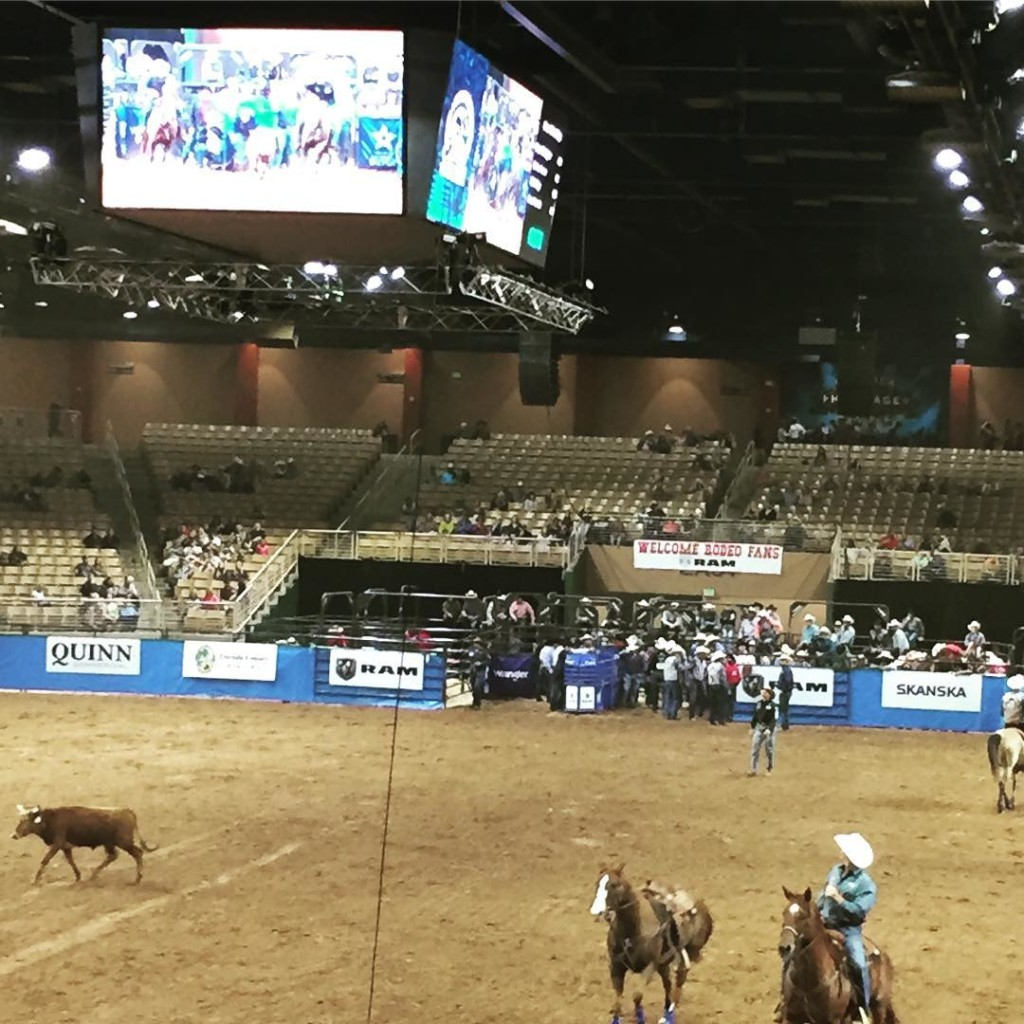 rncfrkissimmee check out these cowboys!!! What a great evening!
