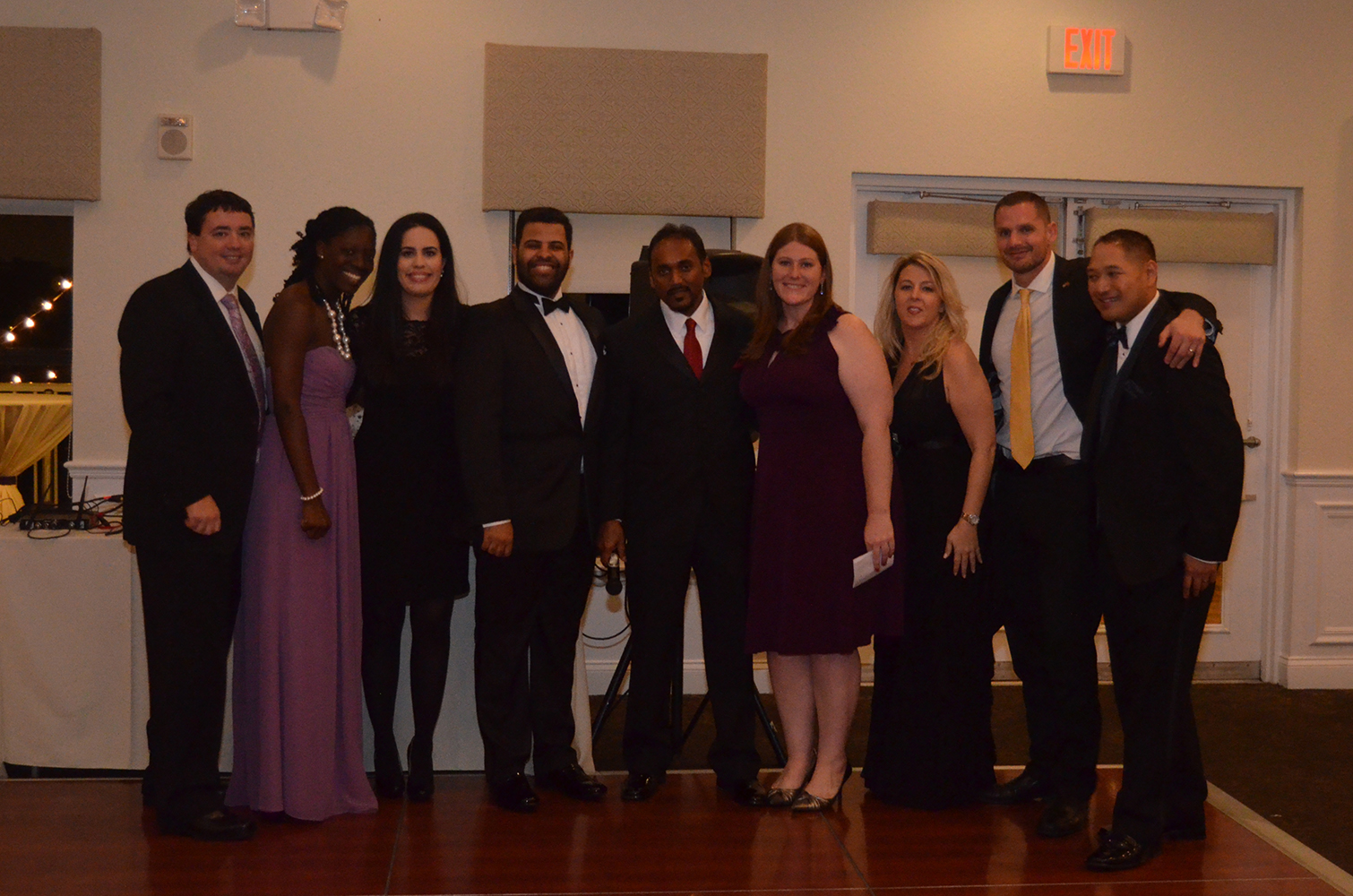 Osceola Bar Hosts Fourth Annual Gala