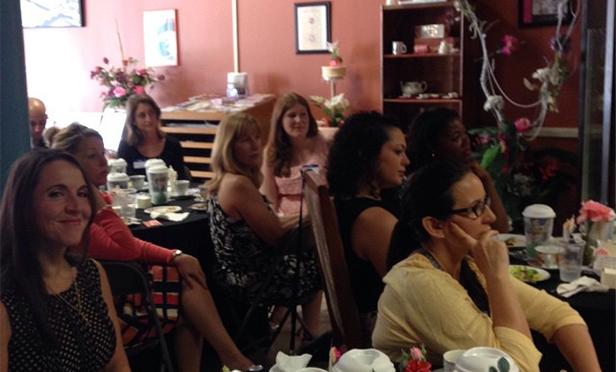Health and Wellness Tea - Osceola Bar